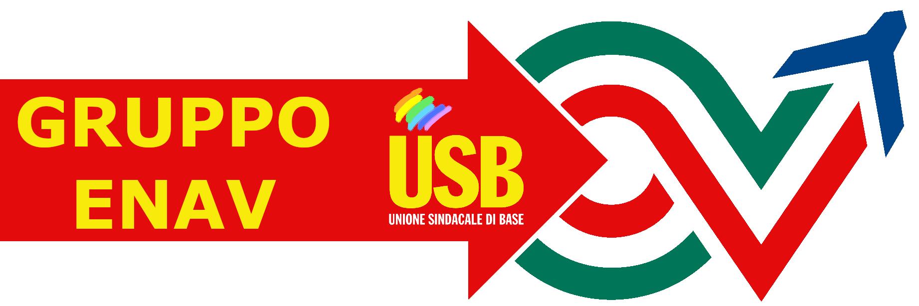 ᐅ USB GRUPPO ENAV