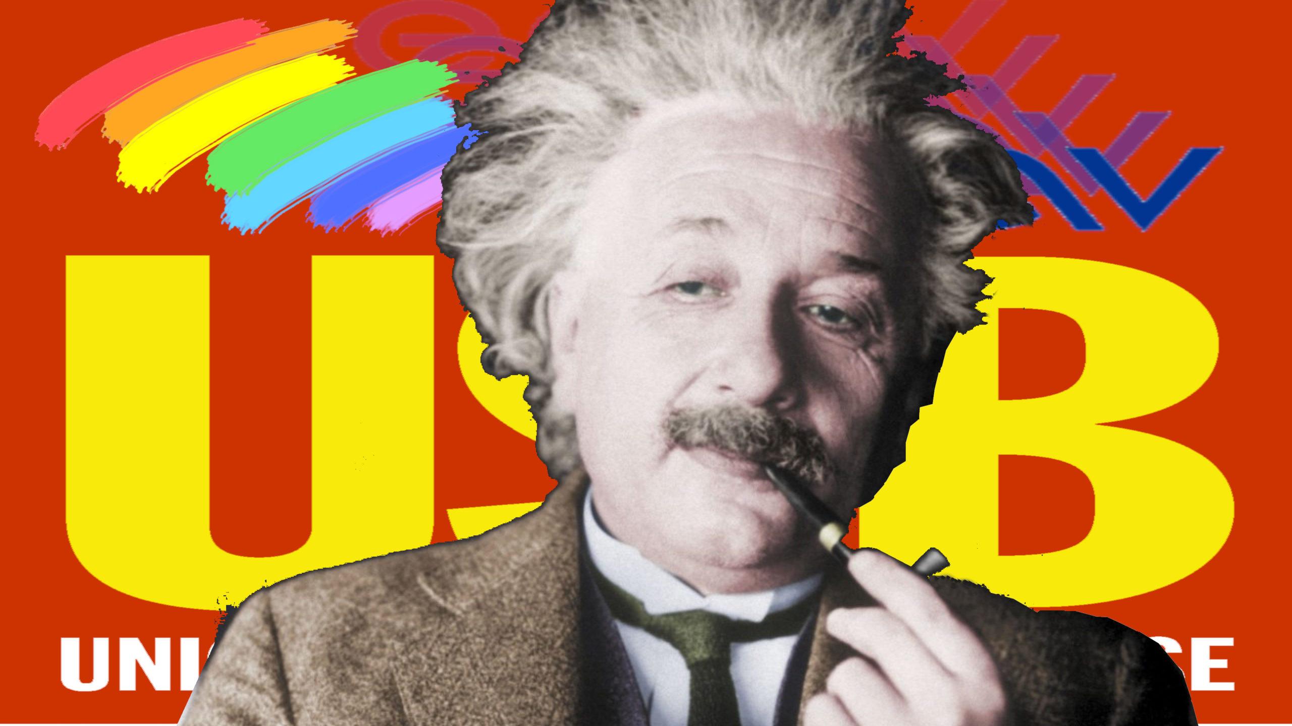USB_Einstein